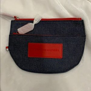 Tommy Higher Make-up pouch